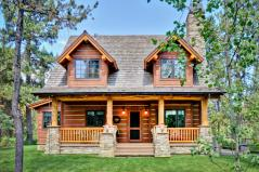Cottage Style House Plans   Small  amp  Cozy Home Designs