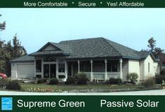 Stupendous Passive Solar House Plans Energy Efficient Home Designs Largest Home Design Picture Inspirations Pitcheantrous