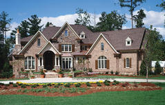 French Country House Plans Collection At