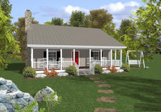 House Plans Under 1000 Square Feet Small