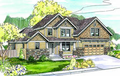 Page 14 Of 41 For Northwest House Plans Pacific Home