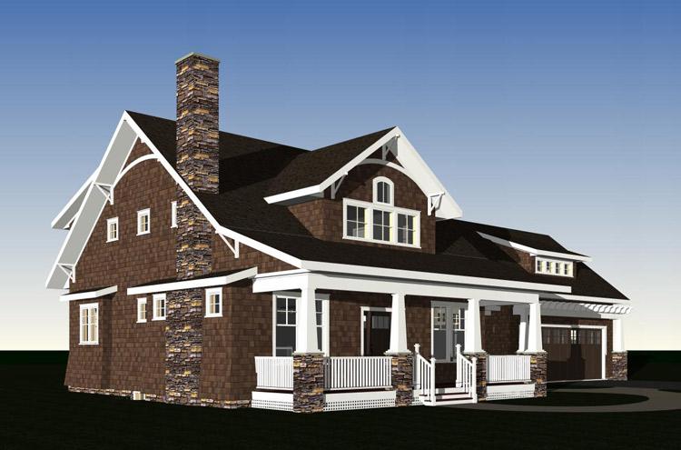 bungalow house plan 7806 00004