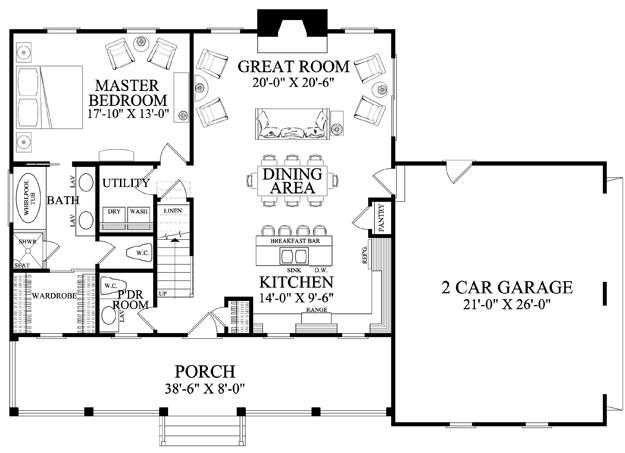 Sierra Style Kit Home likewise 99 furthermore 1200 Square Feet Salon Plan besides Makes Katrina Cottages additionally House Plans Small Square Footage. on 400 sq ft cottage kits