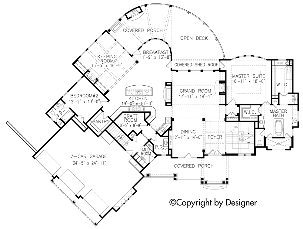 Mountain Plan 5130 Square Feet 6 8 Bedrooms 5 5 Bathrooms