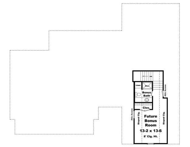 Country Plan 1900 Square Feet 3 Bedrooms 2 5 Bathrooms