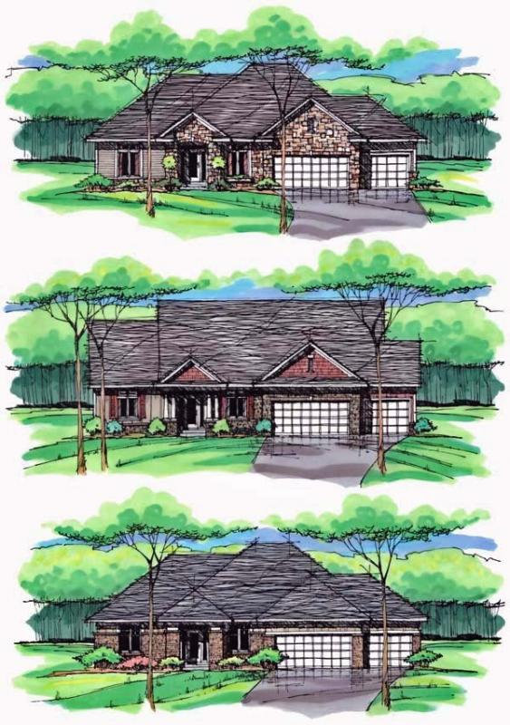 America 39 s best house plans at services for Americas best home builders
