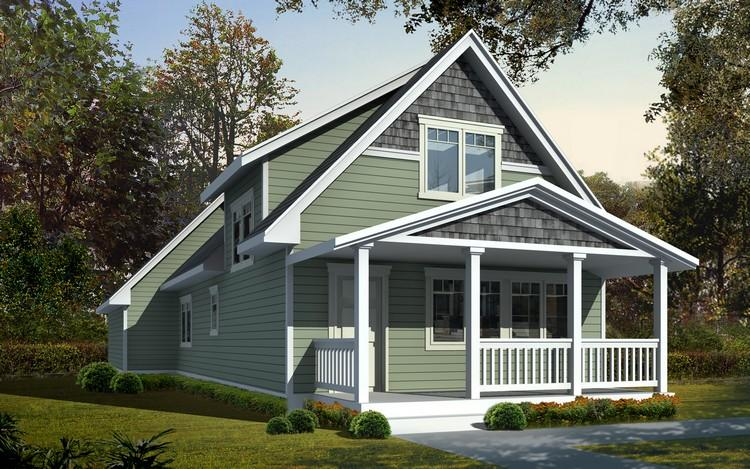 Cottage Style House Plans Small Cozy Home Designs