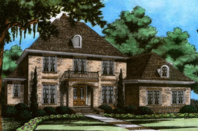 House Plans Historical House Design Plans