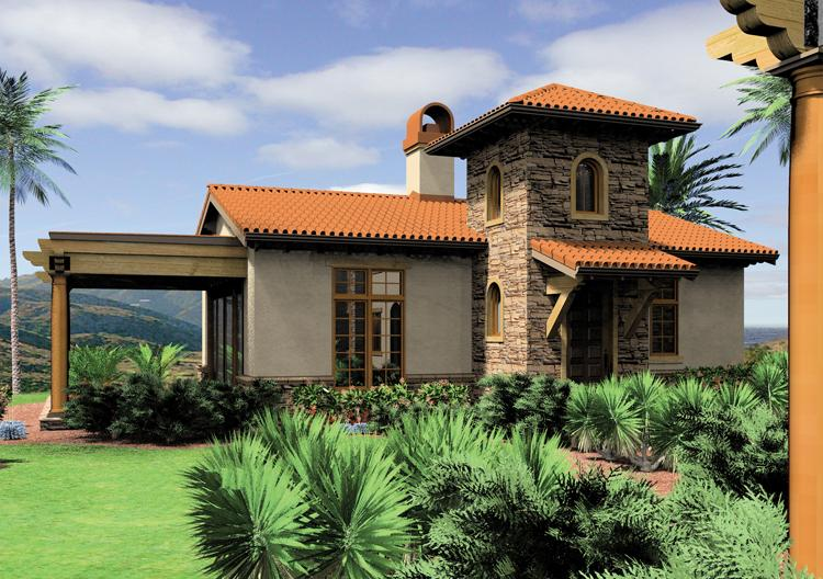 Astounding Watch More Like Small Mediterranean House Largest Home Design Picture Inspirations Pitcheantrous