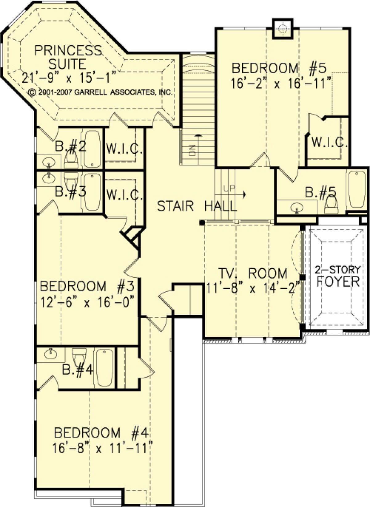 House Plan 699-00028 - Luxury Plan: 4,354 Square Feet, 5 Bedrooms, on swimming pool house plans, gourmet kitchen house plans, sun room house plans, master bath house plans, master bedroom house plans, fancy bird house plans, bonus room house plans,