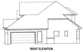 Southern House Plan #4766-00062 Additional Photo