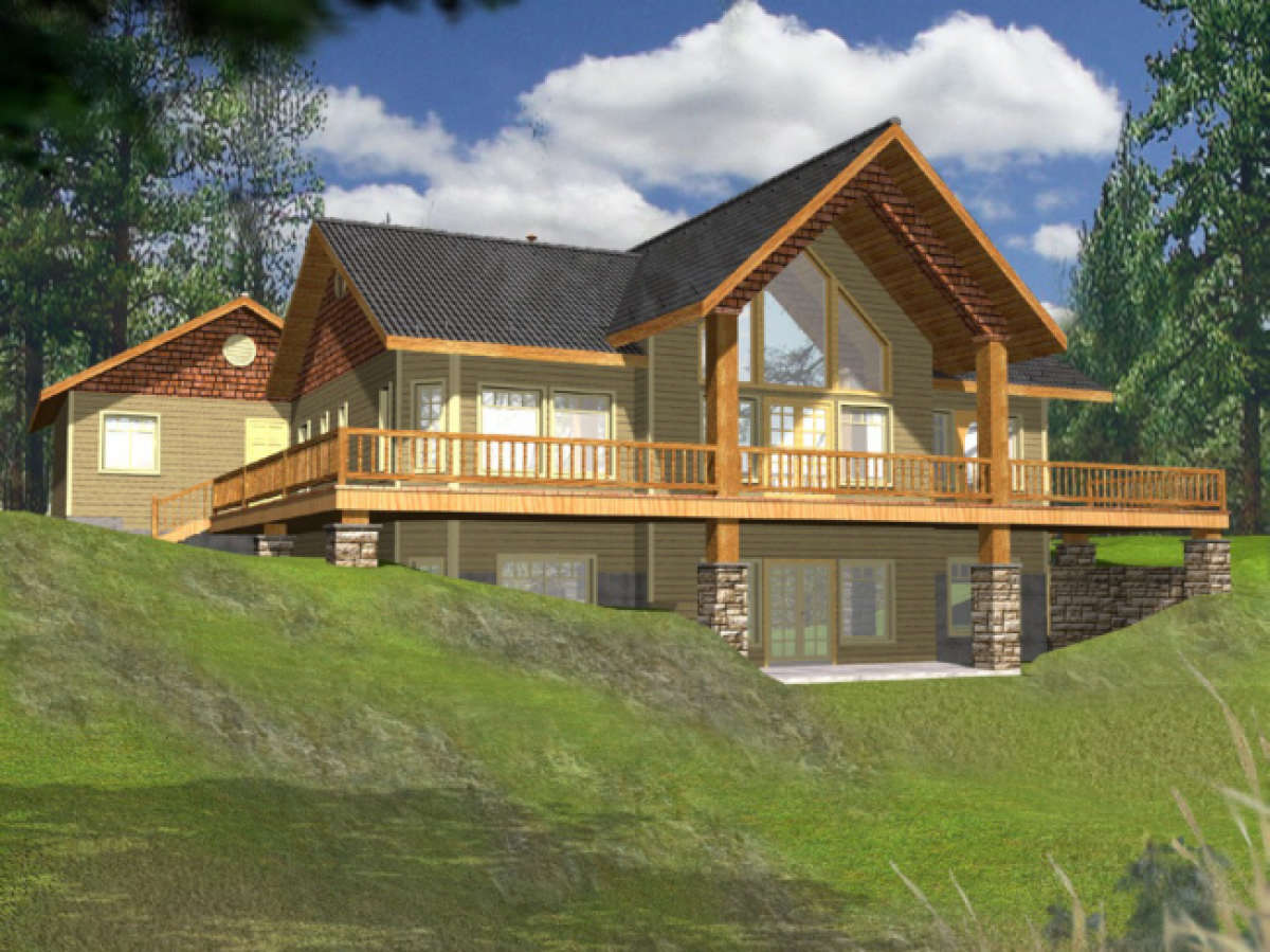 House Plan 200 200   Lake Front Plan 200,20004 Square Feet, 20 Bedrooms, 200  Bathrooms