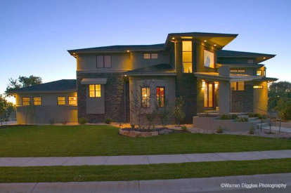 5 Bed, 5 Bath, 6495 Square Foot House Plan - #5631-00053