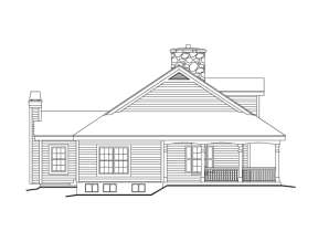 Country House Plan #5633-00134 Additional Photo