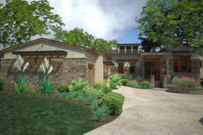 Modern  House Plan #9401-00087 Additional Photo