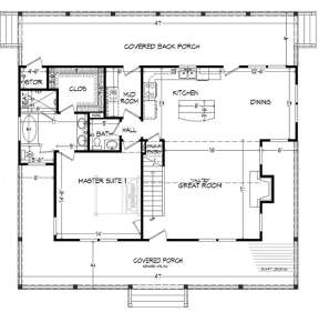 Main for House Plan #940-00012