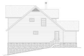 Mountain House Plan #940-00015 Additional Photo