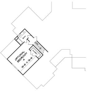 Bonus for House Plan #6082-00011