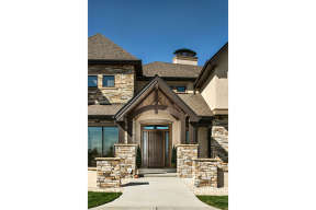 Luxury House Plan #5631-00071 Additional Photo