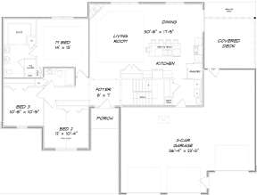 Main for House Plan #5678-00004