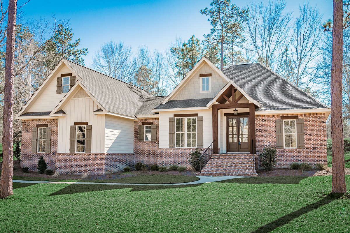 french floor plans french country plan 2 239 square feet 3 bedrooms 2 5 bathrooms 041 00171 8073