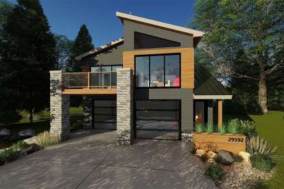 Drive Under House Plans | Home Designs with Garage Below on barn garage with roof plans, under garage lighting, garage building plans, detached garage homes house plans, under garage homes, under garage garage, garage with apartment above plans, under garage side, cool house garage apartment plans, garage addition plans,
