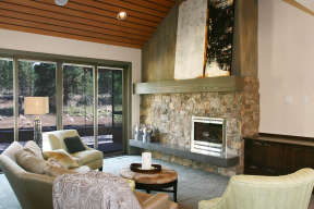 Mountain Rustic  House Plan #5829-00012 Additional Photo