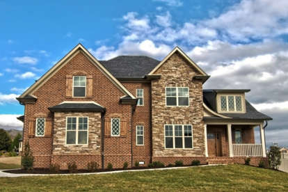 5 Bed, 4 Bath, 3243 Square Foot House Plan - #8594-00115