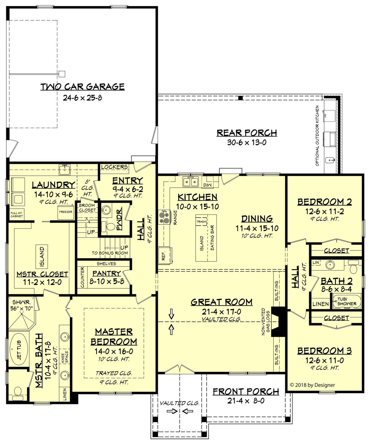Modern Farmhouse Plan 2 201 Square Feet 3 Bedrooms 2 5 Bathrooms 041 00190,Teal And Brown Color Combinations