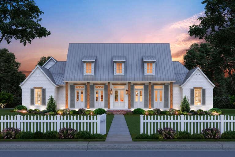 Home Plans Designs Floor Plan, Custom House Plans Mississippi