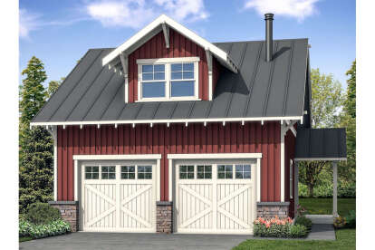 Garage Plans America S Best House Plans