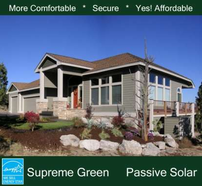 4 Bed, 2 Bath, 2619 Square Foot House Plan #192-00005