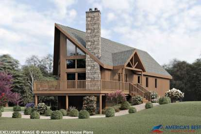 Narrow Lot Home Plans | America's Best House Plans on large log home, natural log home, treated log home, painted log home, flat log home, single log home, smooth log home, restored log home, small log home, standard log home, square log home, solid log home, plain log home,