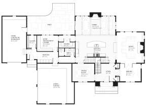 Main for House Plan #1637-00084
