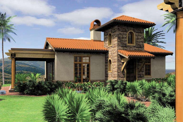 Southwest House Plans Spanish Mission Adobe Home Designs